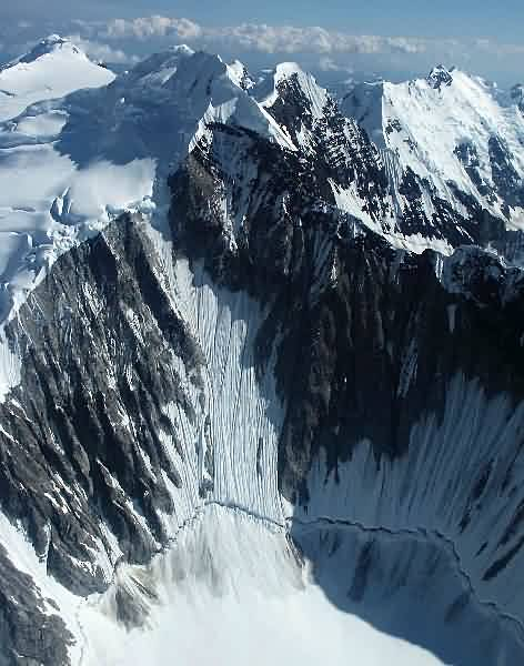 Denali Cliffs
