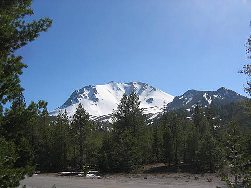 Lassen Volcanic National Park 109