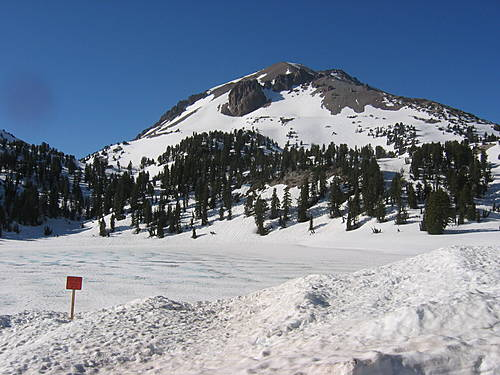 Lassen Volcanic National Park 138