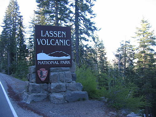 Lassen Volcanic National Park 190