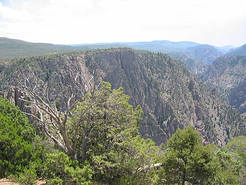 Black Canyon Gunnison 002
