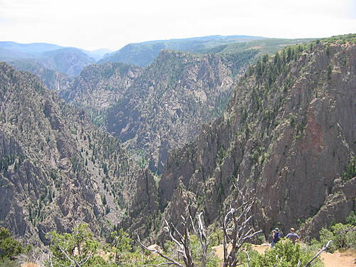Black Canyon Gunnison 003