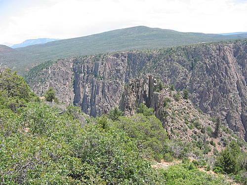 Black Canyon Gunnison 004