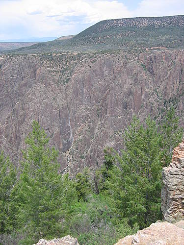 Black Canyon Gunnison 022
