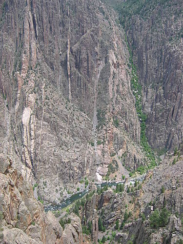 Black Canyon Gunnison 024