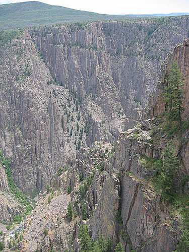 Black Canyon Gunnison 025