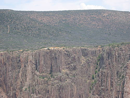 Black Canyon Gunnison 027