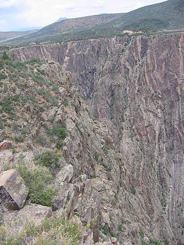 Black Canyon Gunnison 043