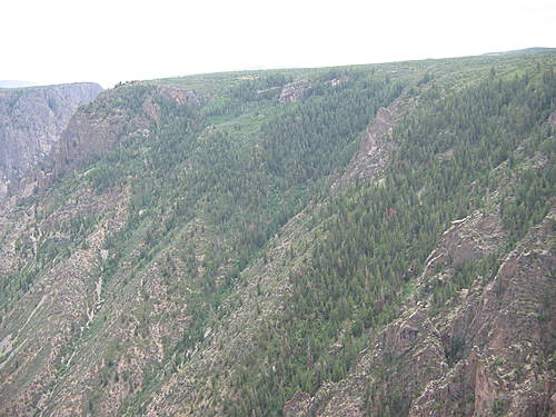 Black Canyon Gunnison 045