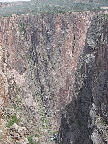 Black Canyon Gunnison 073