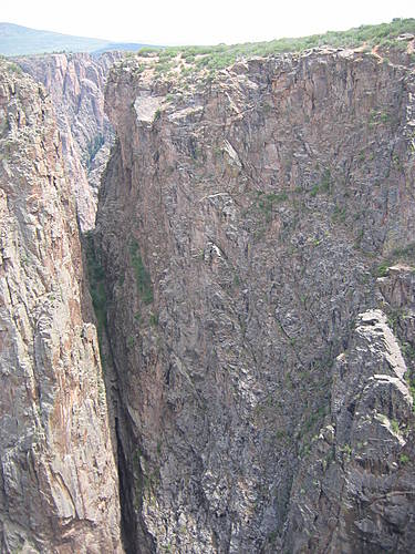 Black Canyon Gunnison 077