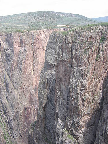 Black Canyon Gunnison 080