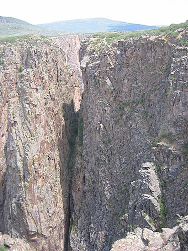 Black Canyon Gunnison 081