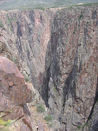 Black Canyon Gunnison 083