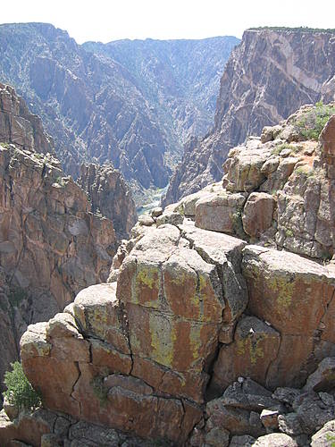 Black Canyon Gunnison 100