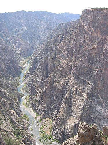 Black Canyon Gunnison 136