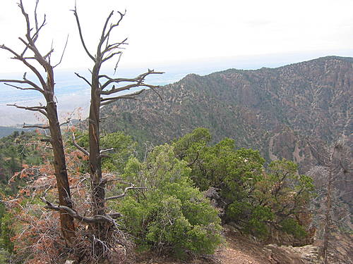 Black Canyon Gunnison 157