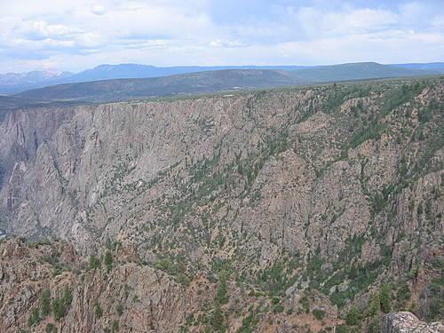 Black Canyon Gunnison 165