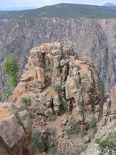 Black Canyon Gunnison 169