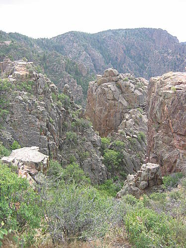 Black Canyon Gunnison 189