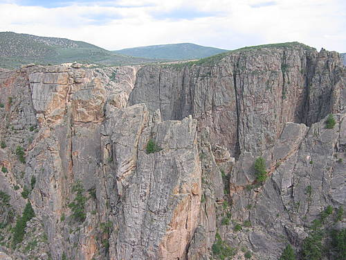 Black Canyon Gunnison 193
