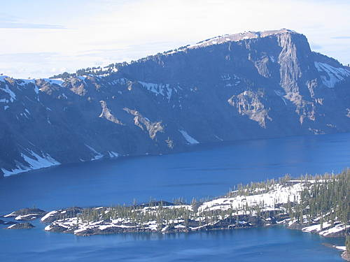Crater Lake NP 097