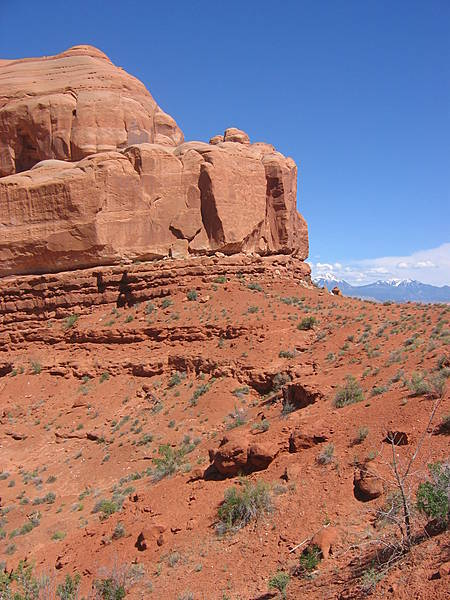 Arches National Park 126