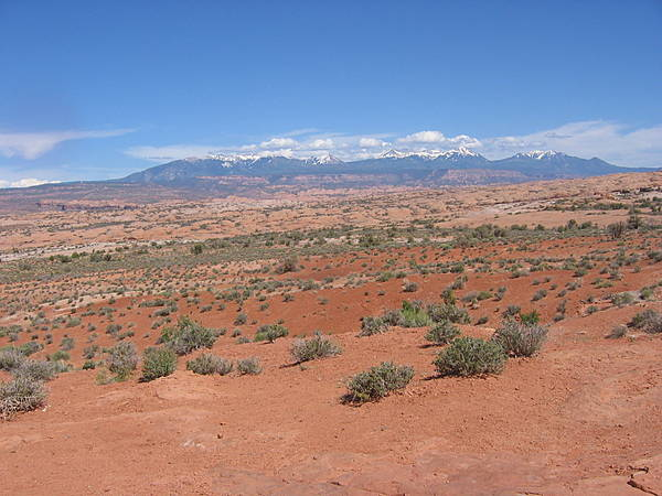 Arches National Park 136