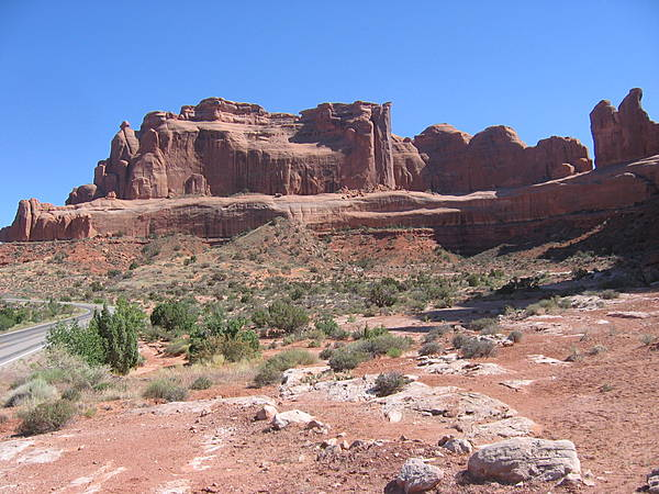 Arches National Park 152