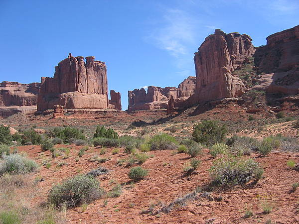 Arches National Park 165