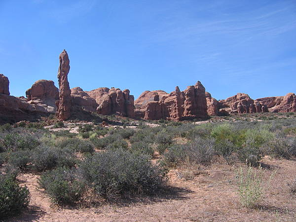 Arches National Park 190