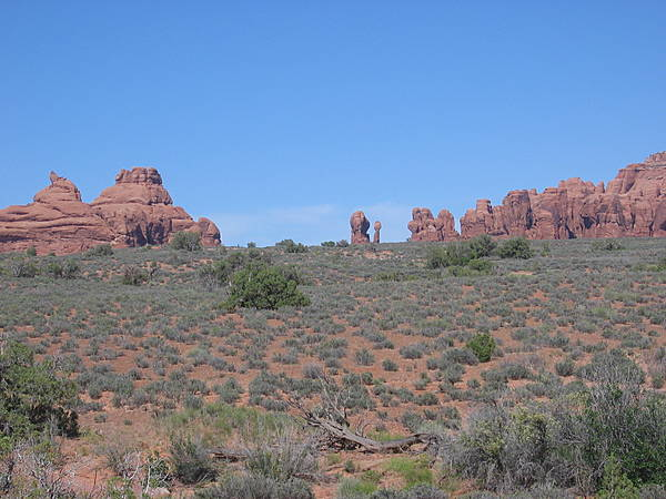 Arches National Park 192