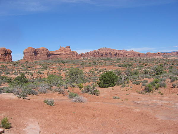 Arches National Park 199