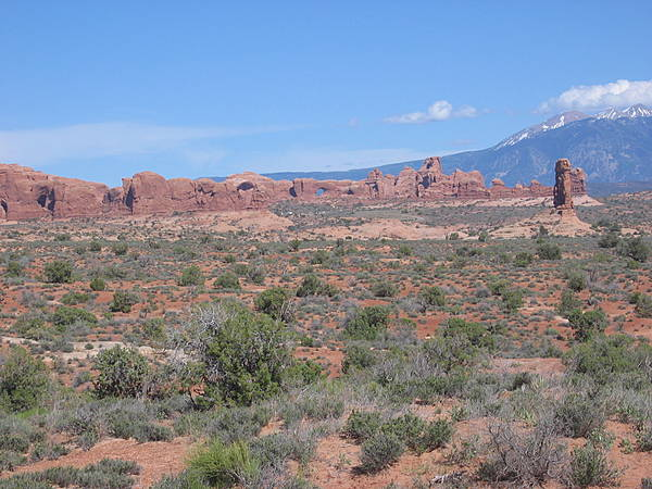 Arches National Park 200