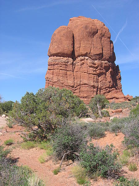 Arches National Park 207