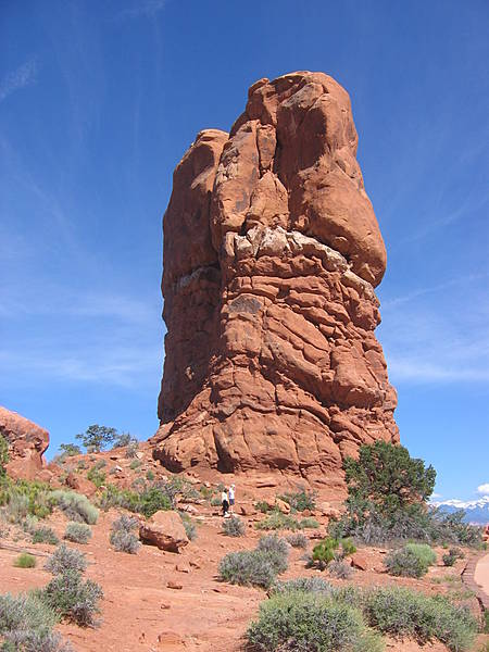 Arches National Park 214