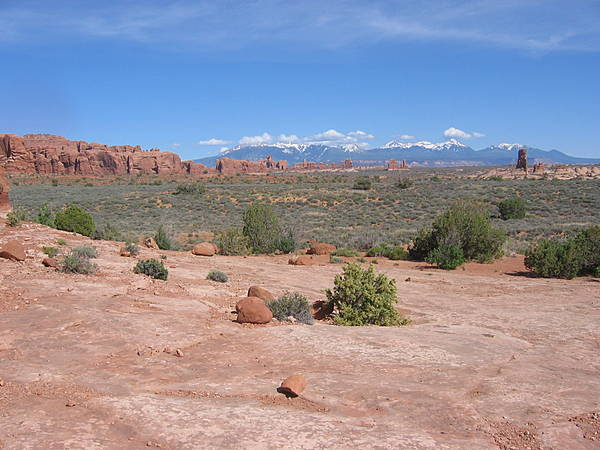 Arches National Park 215