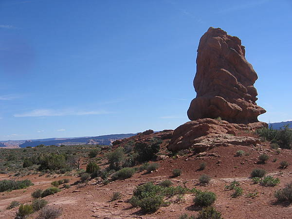 Arches National Park 216