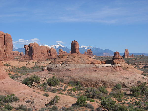 Arches National Park 237