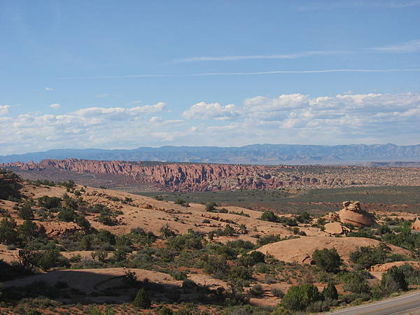 Arches National Park 242