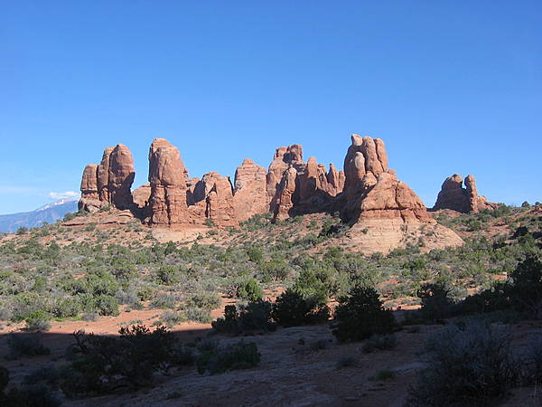 Arches National Park 285