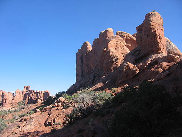 Arches National Park 287