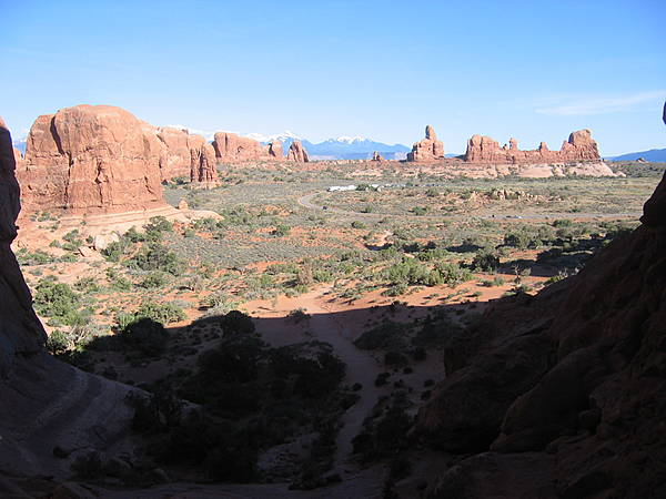 Arches National Park 311