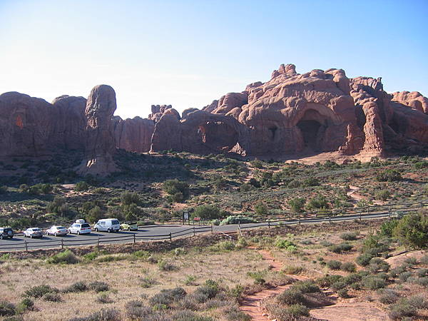 Arches National Park 327