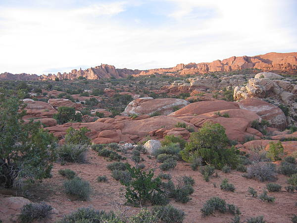 Arches National Park 373