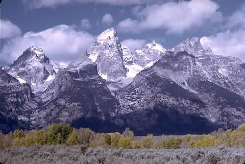 Grand Teton National Park 1