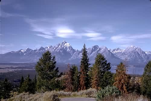 Grand Teton National Park 6