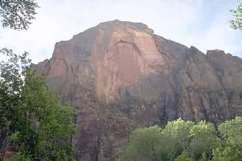 Zion National Park 11