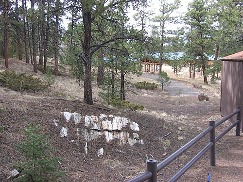 Florissant Fossil Beds NM 101