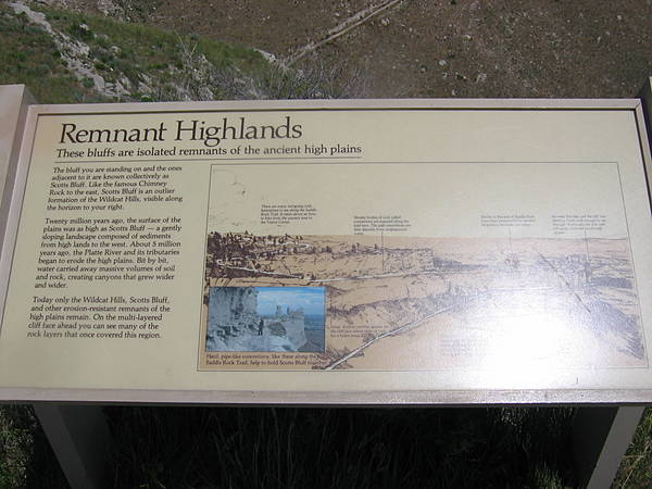 Remnant Highlands